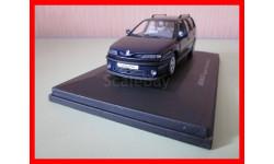 Renault Laguna Nevada Phase II масштабная модель UH 1/43