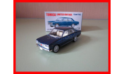 Nissan Cedric Custom 6 масштабная модель Tomica Limited 1/64