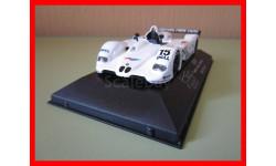 BMW V12 LMR Le Mans Collection Onyx 1/43
