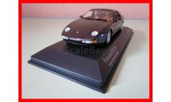 Porsche 928 4S 1991 масштабная модель Minichamps 1/43