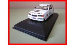 BMW 318i 1994 масштабная модель Minichamps 1/43