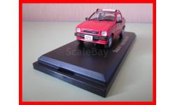 Suzuki Mighty Boy (1985) масштабная модель Norev 1/43