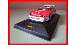 Ferrari 575 GTC Le Mans 2004 масштабная модель Ixo 1/43
