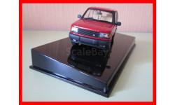 Range Rover 4.6 HSE масштабная модель AutoArt 1/43