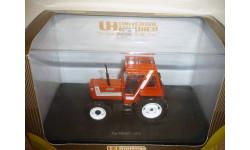 FIAT 880 DT, масштабная модель, 1:43, 1/43, Universal Hobbies (сельхозтехника)
