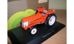 RENAULT MASTER 2, масштабная модель, 1:43, 1/43, Universal Hobbies (сельхозтехника), Deutz