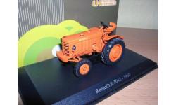 RENAULT 3042, масштабная модель, 1:43, 1/43, Universal Hobbies (сельхозтехника), Deutz