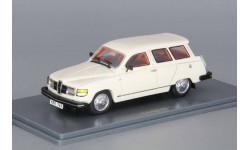 SAAB 95GL (1979), cream, масштабная модель, 1:43, 1/43, Neo Scale Models