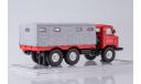 ГАЗ-34, Limited edition 360 pcs, масштабная модель, Start Scale Models (SSM), scale43
