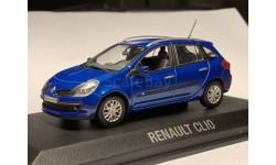 Renault Clio Estate 2007 Norev