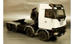 МЗКТ-741600-011 седельный тягач, масштабная модель, 1:43, 1/43, Миниград