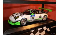 Porsche 911 (991) GT3 Nrburgring 2016