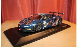 McLaren 12C GT3 No.88