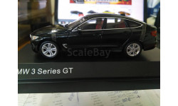 BMW 3 GT, масштабная модель, Paragon Models, 1:43, 1/43
