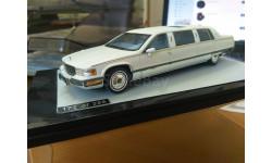 Cadillac Fleetwood Limousine 995, масштабная модель, GLM, 1:43, 1/43