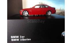 BMW 3, масштабная модель, Autoart, scale43