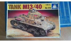 M13/40 Italeri 1/35