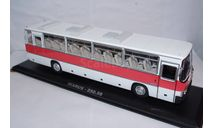 Икарус 250.58, масштабная модель, Classicbus, scale43