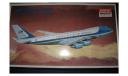 Boeing presidental, сборные модели авиации, scale0, Academy