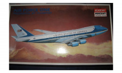 Boeing presidental
