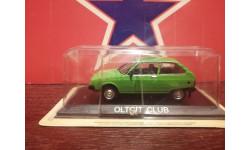 Oltcit Club, масштабная модель, DeA/PCT, scale43