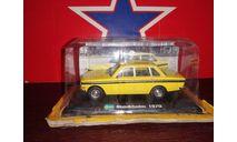 Volvo taxi, масштабная модель, 1:43, 1/43, amercom