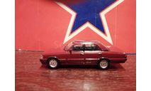 Chevrolet Opala Diplomata, масштабная модель, scale43, IST Technology (PCT)