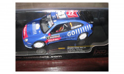 Citroen Xcara WRC