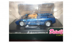 Lamborghini Diablo, масштабная модель, 1:43, 1/43, Detail Cars