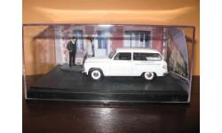 Simca Aronde Chatelaine !, масштабная модель, scale43