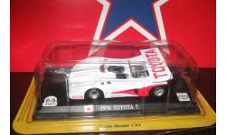 Toyota 7