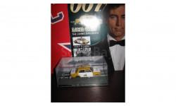 Бонд 007 Lada 1500 СКИДКА!!!, журнальная серия масштабных моделей, scale43, UH