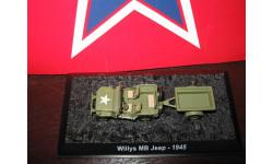 WillysMB ЛОВИ АКЦИЮ!!!, масштабные модели бронетехники, 1:72, 1/72, Amercom