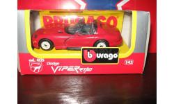 Dodge Viper RT 10