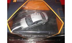 Renault Logan 2006, масштабная модель, 1:43, 1/43