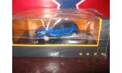 Renault sandero B90, масштабная модель, 1:43, 1/43, Eligor