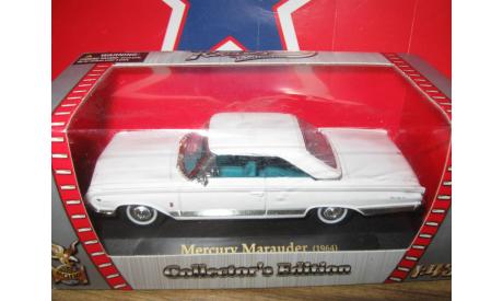 Mercury Marauder 1964, масштабная модель, Road Signatures, scale43