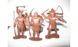 Викинги, фигурка, scale35, ОГОНЕК