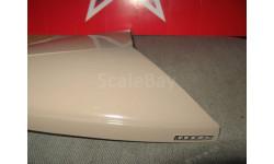 капот ГАЗ М20, журнальная серия ГАЗ-М20 Победа в масштабе 1:8 (DeAgostini), scale43, PCT