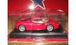 Ferrari 458 Italia, масштабная модель, 1:43, 1/43, PCT