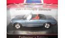 Ford Thunderbird 2003, масштабная модель, Road Signatures/Yat Ming, scale43