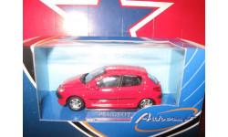 Peugeot 206, масштабная модель, scale43, mondo motors