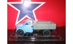 ГАЗ 93Б, журнальная серия масштабных моделей, scale43, PCT