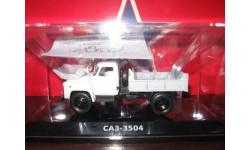 ГАЗ/САЗ 3504, масштабная модель, DiP Models, scale43