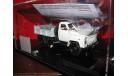 ГАЗ/САЗ 3504 ЛОВИ АКЦИЮ!!!, масштабная модель, 1:43, 1/43, DiP Models