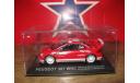 Peugeot 307 WRC, масштабная модель, 1:43, 1/43, PCT