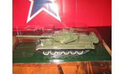 танк Т72, масштабные модели бронетехники, 1:72, 1/72, Amercom