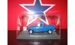 Renault4 pick-up, масштабная модель, 1:43, 1/43, Universal Hobbies