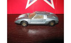 Mercedes Benz C111, масштабная модель, scale43, Solido, Mercedes-Benz