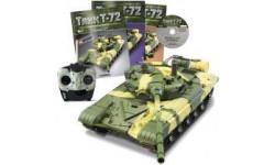 Серия собери танк Т 72